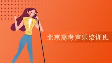 北京高考声乐培训班