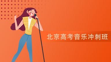 北京高考音乐冲刺班