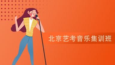 北京艺考音乐集训